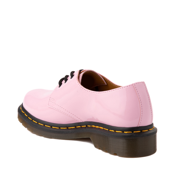alternate view Womens Dr. Martens 1461 Casual Shoe - Pale PinkALT1
