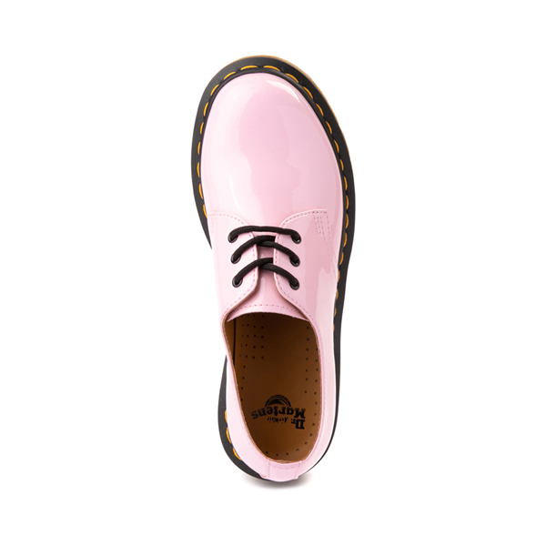 alternate view Womens Dr. Martens 1461 Casual Shoe - Pale PinkALT2