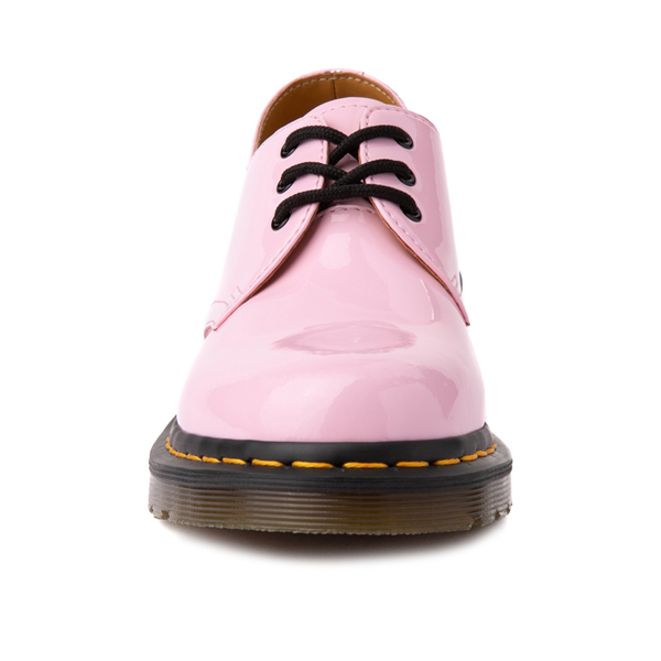 alternate view Womens Dr. Martens 1461 Casual Shoe - Pale PinkALT4