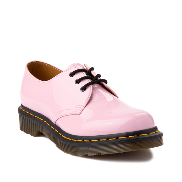 alternate view Womens Dr. Martens 1461 Casual Shoe - Pale PinkALT5