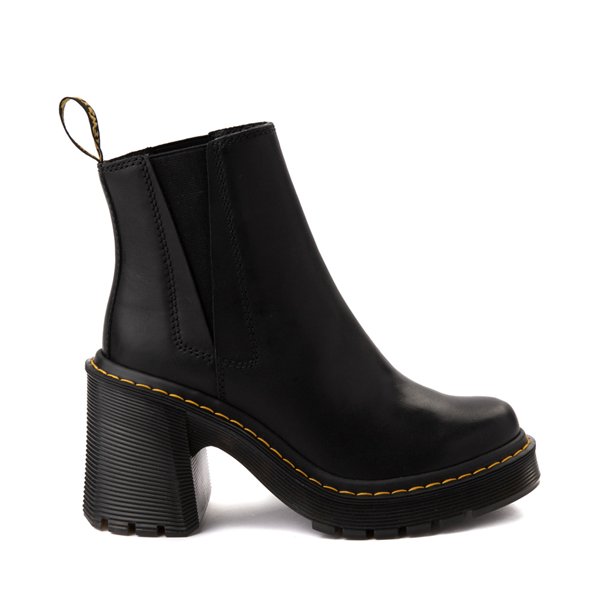 Main view of Dr. Martens Spence Chelsea Boot - Black