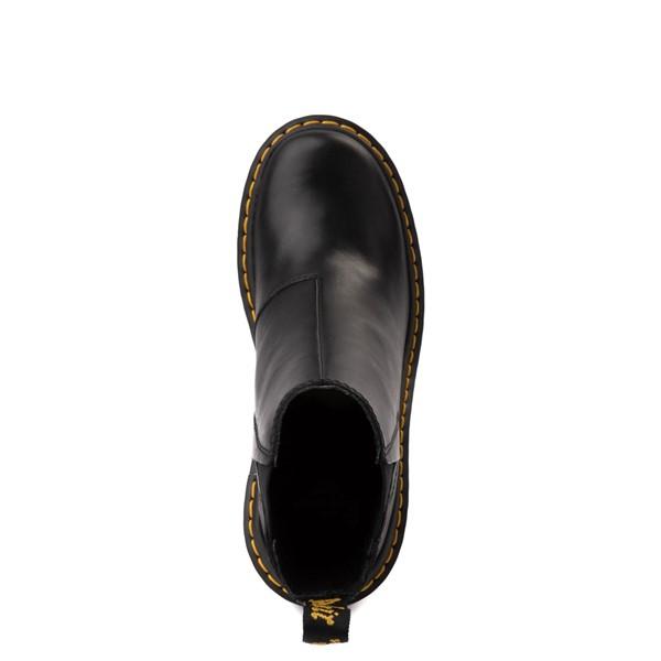 alternate view Dr. Martens Spence Chelsea Boot - BlackALT4B