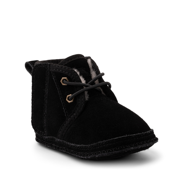 alternate view UGG® Neumel Boot - Baby / Toddler - BlackALT5