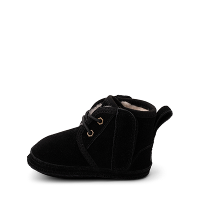 Alternate view of UGG® Neumel Boot - Baby / Toddler - Black