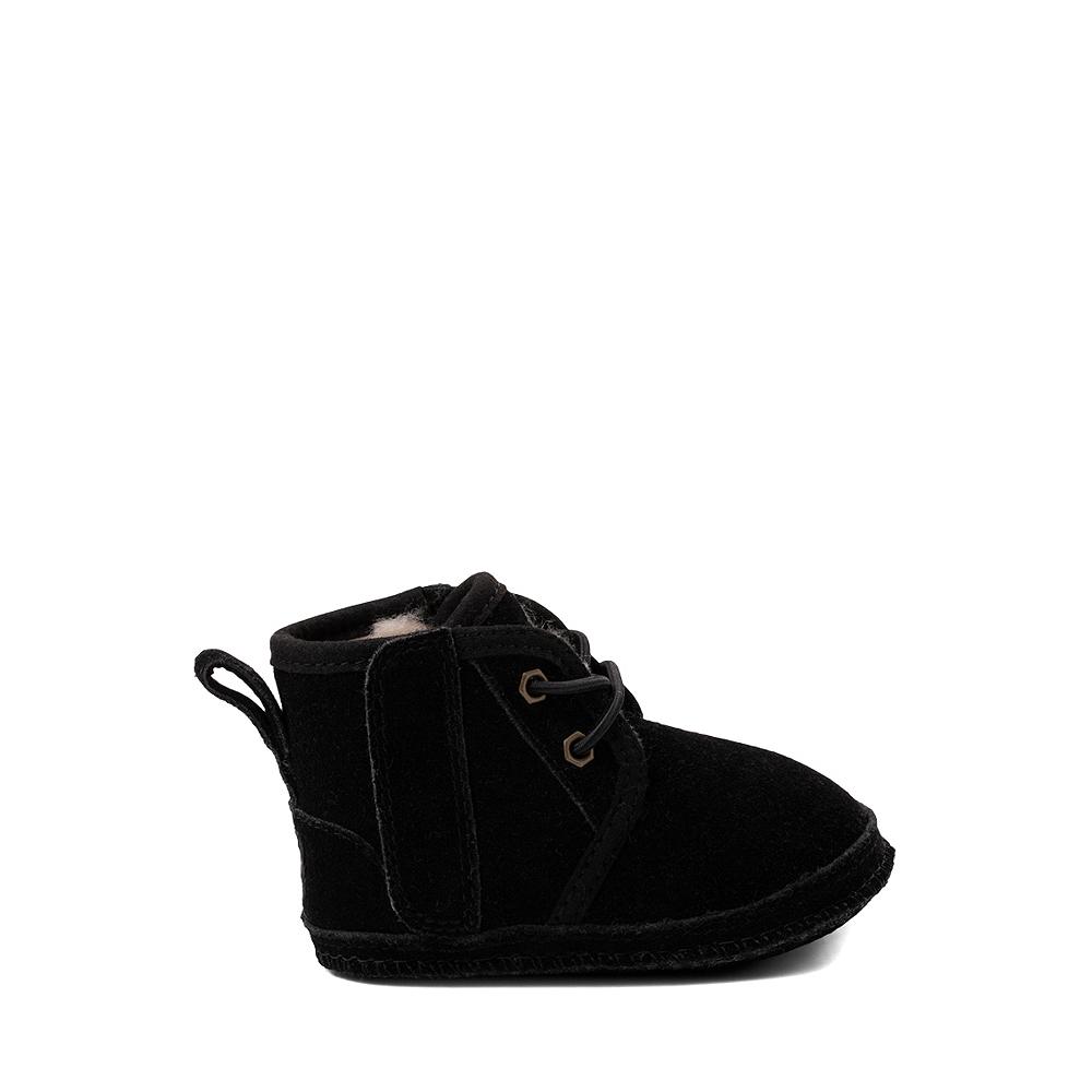 UGG® Neumel Boot - Baby / Toddler - Black