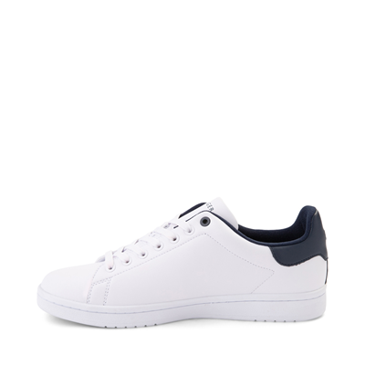 Alternate view of Mens Tommy Hilfiger Ledger Casual Shoe - White