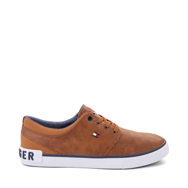 Main view of Mens Tommy Hilfiger Rydan Casual Shoe - Tan