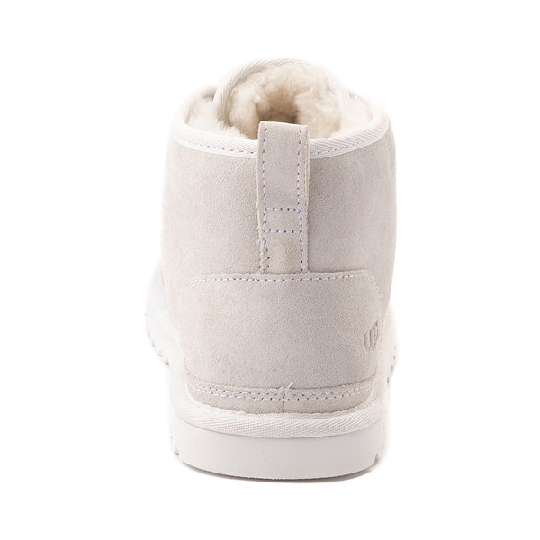alternate view Mens UGG® Neumel Casual Shoe - WhiteALT4