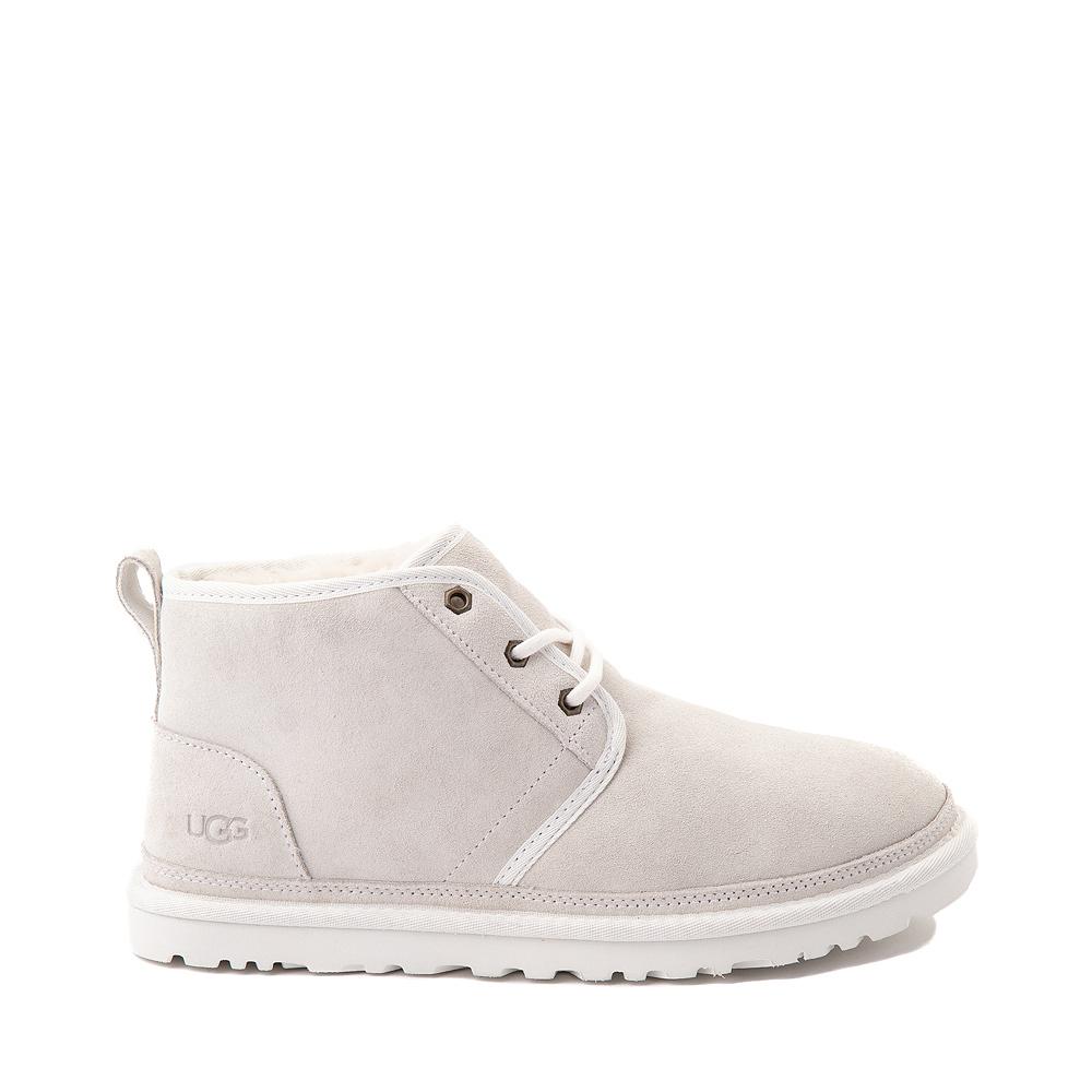 Mens UGG® Neumel Casual Shoe - White