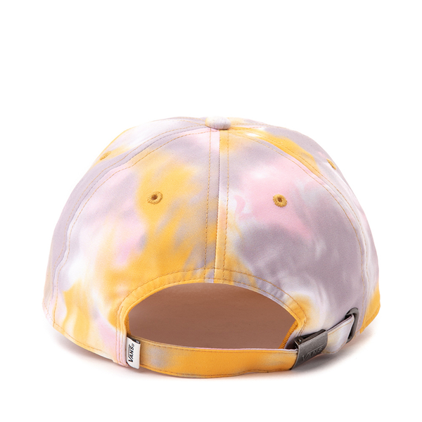alternate view Vans Court Side Hat - Golden Tie DyeALT1