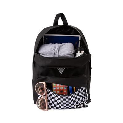 Alternate view of Vans x SpongeBob Squarepants™ Realm Backpack - Black