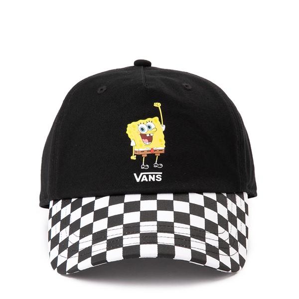 Vans x SpongeBob Squarepants™ Dad Hat - Black