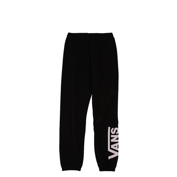 Vans Chalkboard Sweatpants - Little Kid / Big Kid - Black