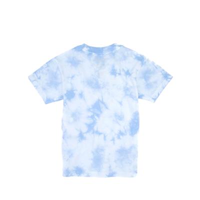 Alternate view of Vans Tie Dye Easy Box Tee - Toddler - Natural Blue