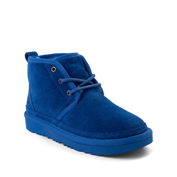 alternate view UGG® Neumel II Boot - Little Kid / Big Kid - Classic BlueALT5