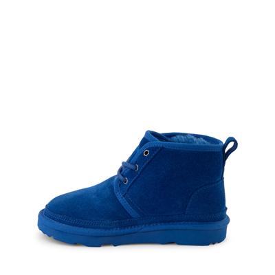 Alternate view of UGG® Neumel II Boot - Little Kid / Big Kid - Classic Blue