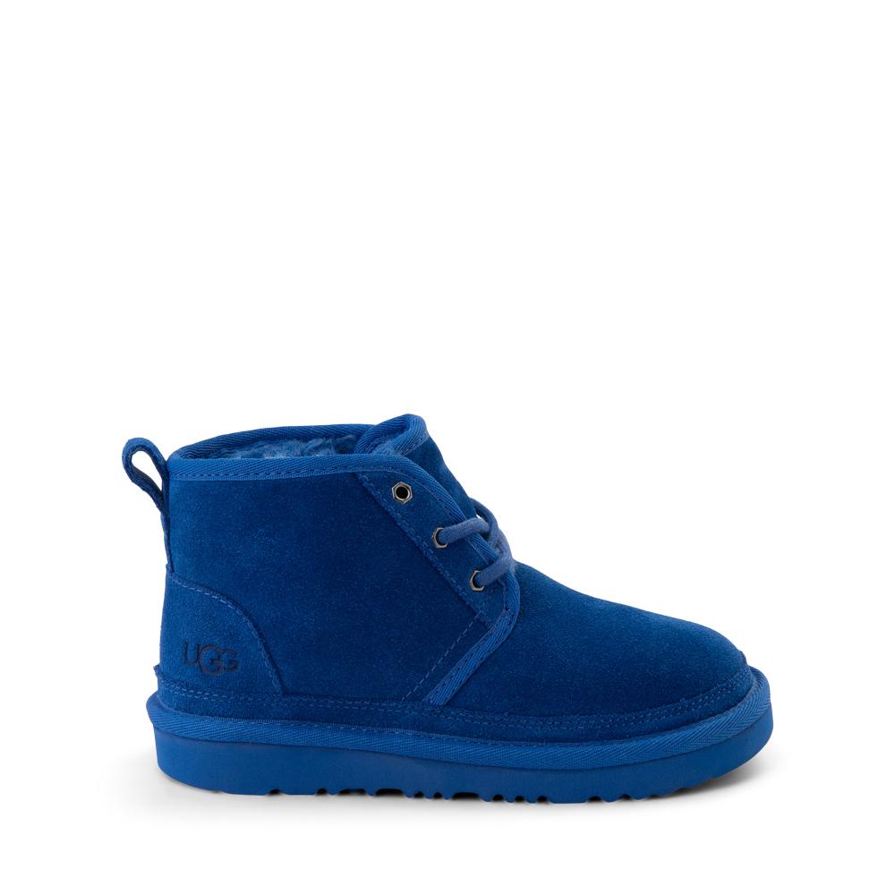 UGG® Neumel II Boot - Little Kid / Big Kid - Classic Blue