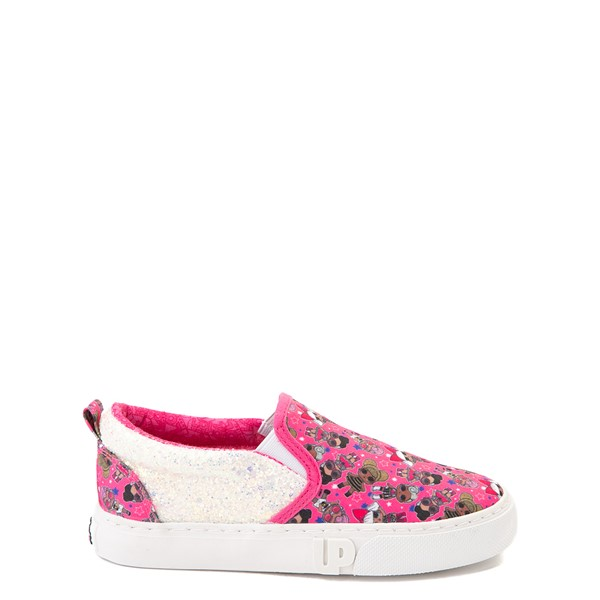 Ground Up LOL Surprise!™ Slip On Sneaker - Little Kid - Pink
