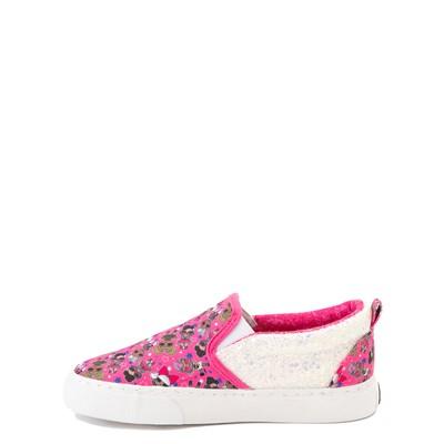 Alternate view of Ground Up LOL Surprise!™ Slip On Sneaker - Little Kid - Pink
