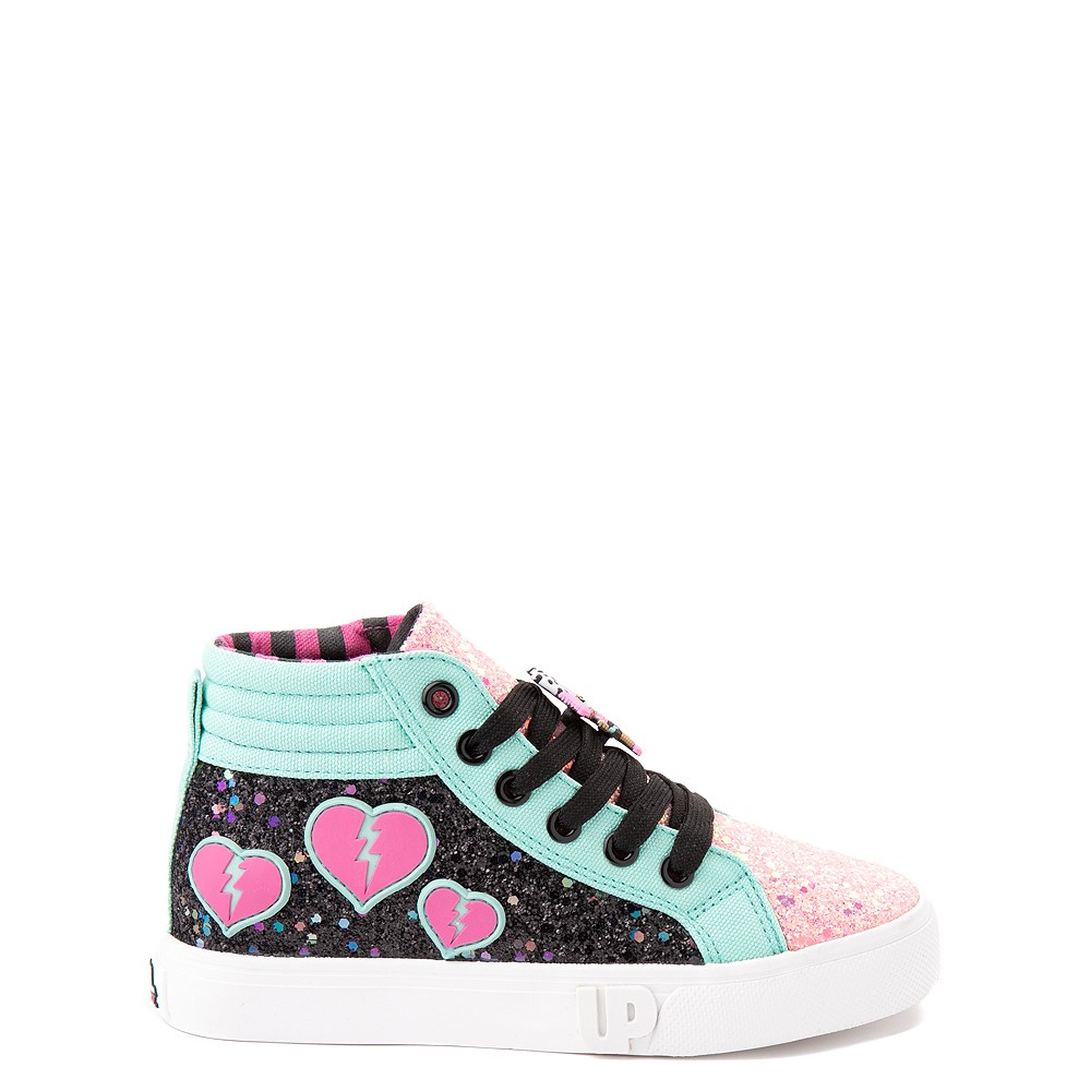 Ground Up LOL Surprise!™ Hi Sneaker - Little Kid - Multicolor