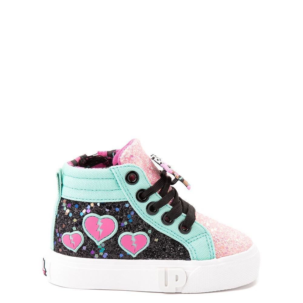 Ground Up LOL Surprise!™ Hi Sneaker - Toddler - Multicolor