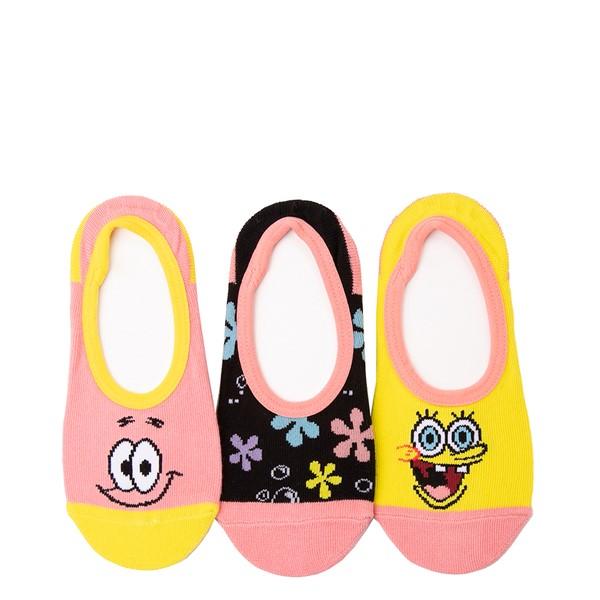 Vans x SpongeBob Squarepants™ Canoodle Liners 3 Pack - Little Kid - Multicolor