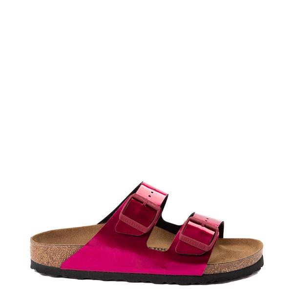 Womens Birkenstock Arizona Sandal - Magenta
