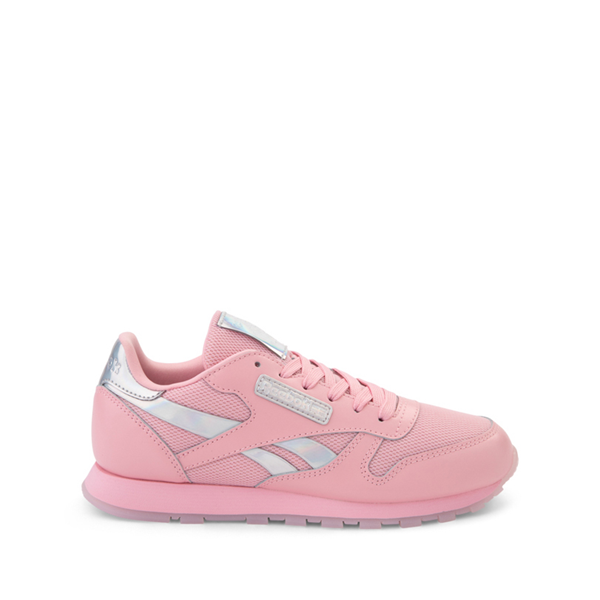 Reebok Classic Athletic Shoe - Little Kid - Pink / Iridescent