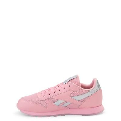 Alternate view of Reebok Classic Athletic Shoe - Big Kid - Pink / Iridescent