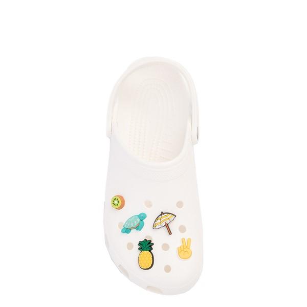 alternate view Crocs Jibbitz™ Summer Break Shoe Charms 5 Pack - MulticolorALT1
