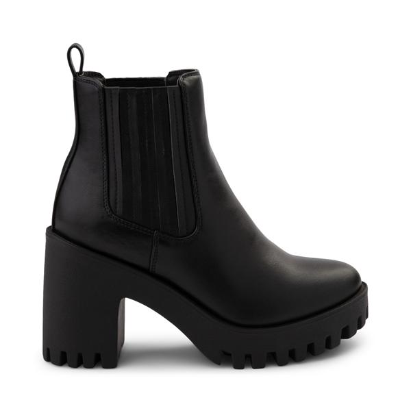 Womens Madden Girl Champ Chelsea Boot - Black