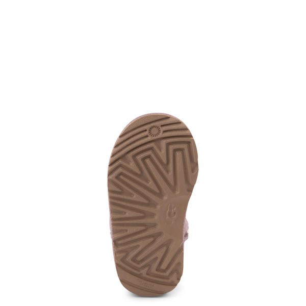alternate view UGG® Mini Bailey Bow Glitz Boot - Toddler / Little Kid - ShadowALT3