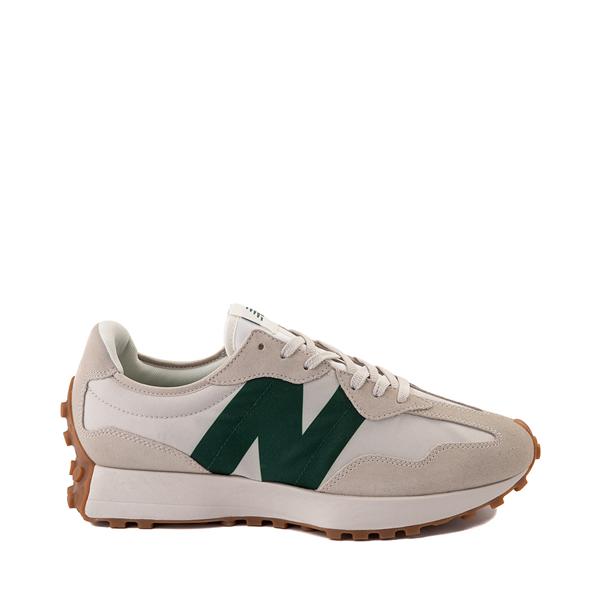 Mens New Balance 327 Athletic Shoe - Timberwolf