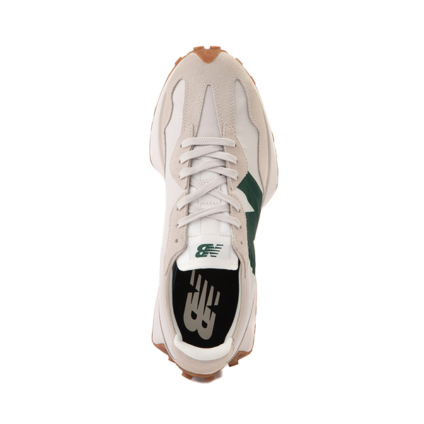 alternate view Mens New Balance 327 Athletic Shoe - TimberwolfALT2
