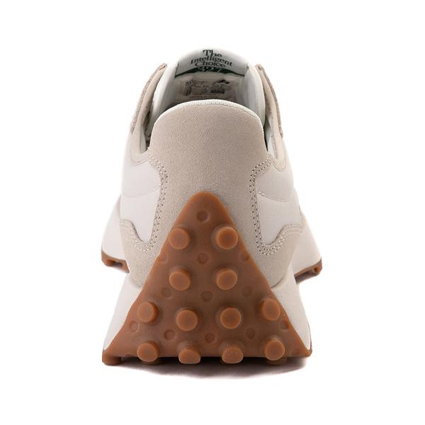 alternate view Mens New Balance 327 Athletic Shoe - TimberwolfALT4