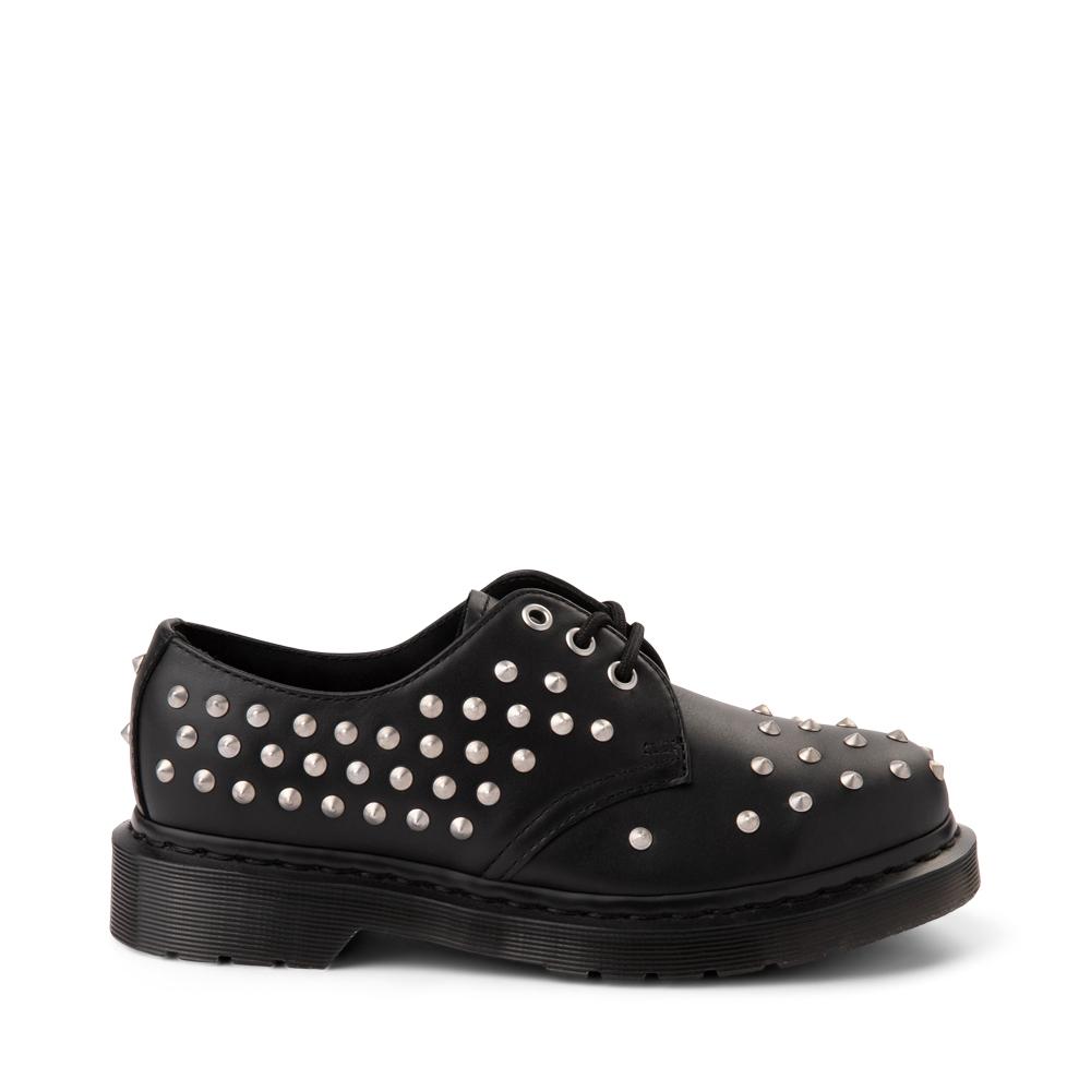 Dr. Martens 1461 Stud Casual Shoe - Black
