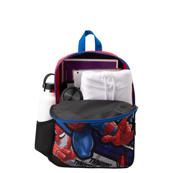 alternate view Marvel Spider-Man Backpack Set - RedALT1