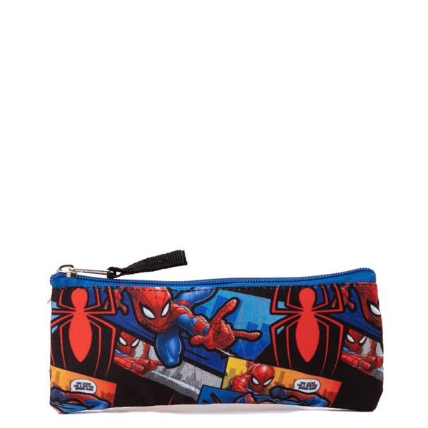 alternate view Marvel Spider-Man Backpack Set - RedALT3C
