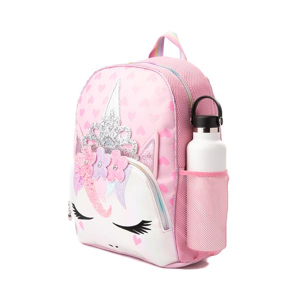 alternate view Unicorn Crown Backpack - PinkALT4