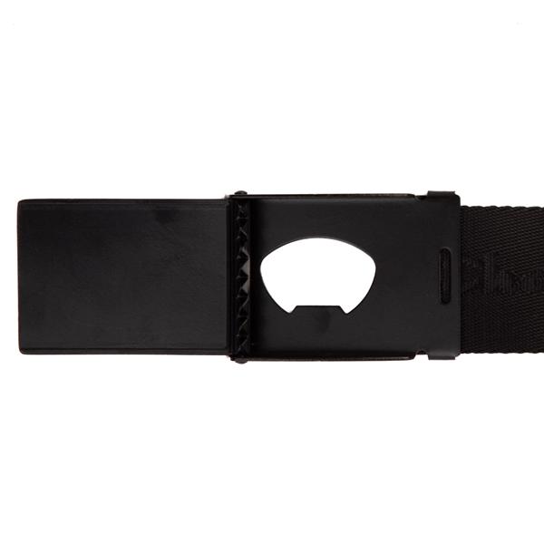 alternate view Champion Script Logo Belt - BlackALT2