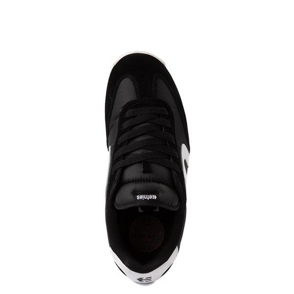 alternate view Mens etnies Lo-Cut CB Skate Shoe - BlackALT2