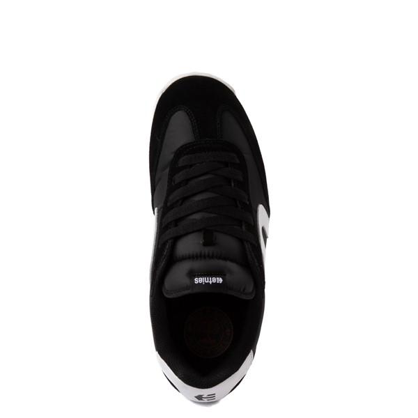 alternate view Mens etnies Lo-Cut CB Skate Shoe - BlackALT4B