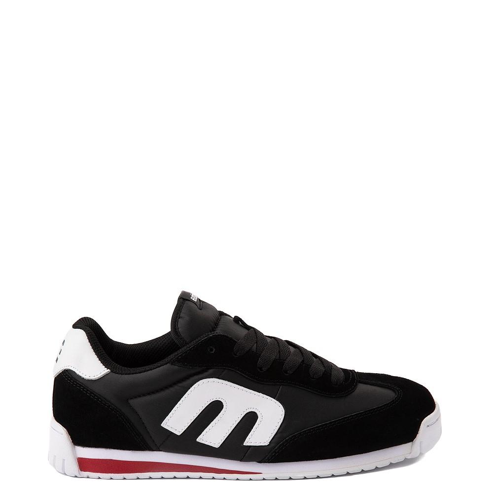 Mens etnies Lo-Cut CB Skate Shoe - Black