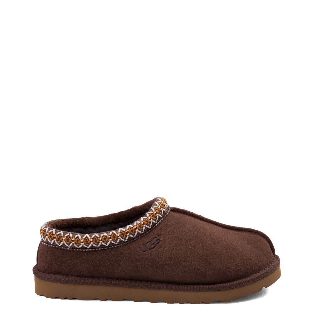 Mens UGG® Tasman Casual Shoe - Chocolate