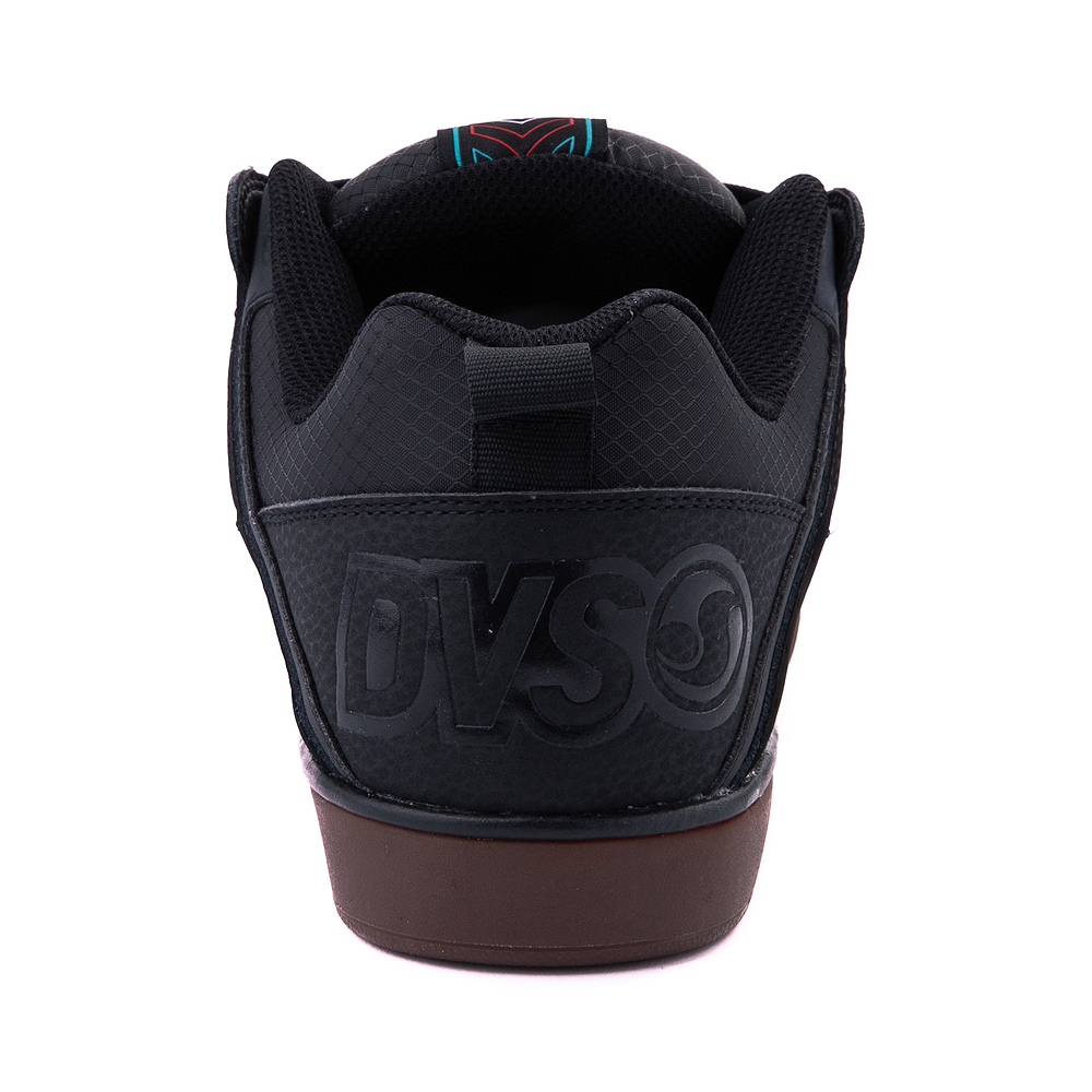 DVS skate shoes COMANCHE 2.0 Charbon//Noir//Gomme