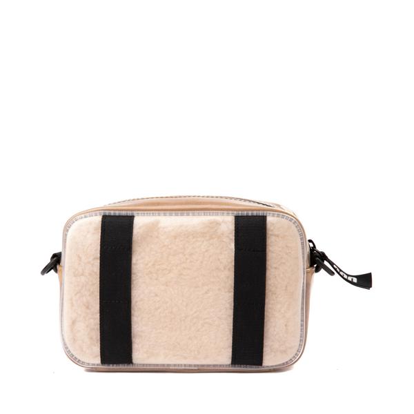 alternate view UGG® Janey II Crossbody Bag - Clear / NaturalALT2