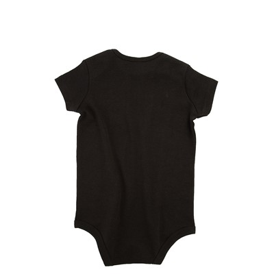 Alternate view of Grateful Dead Snap Tee - Baby - Black