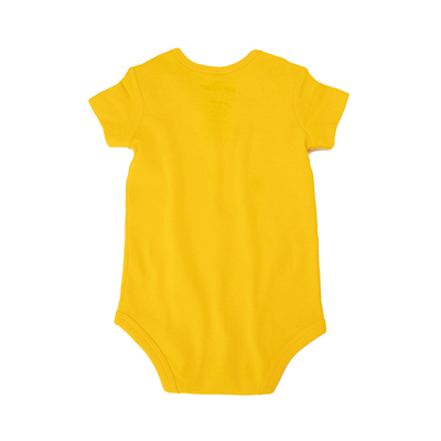 Alternate view of Baby Shark Snap Tee - Baby - Yellow