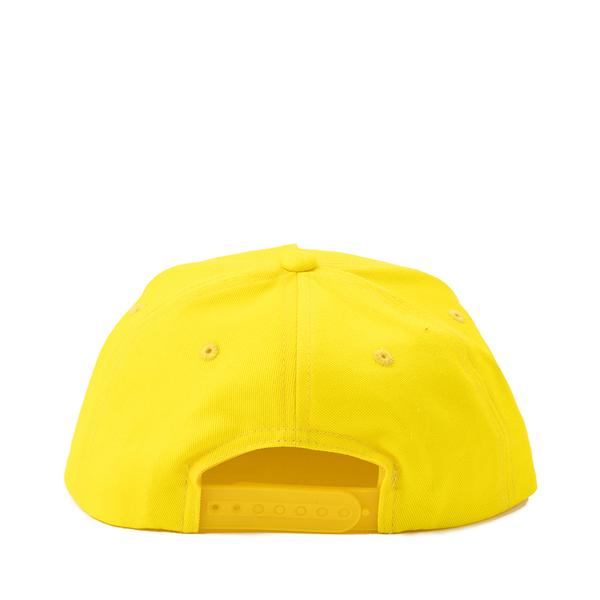 alternate view Spongebob Squarepants™ Snapback Cap - Little Kid - YellowALT1