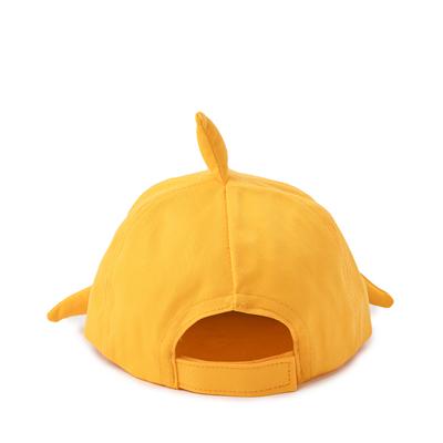 Alternate view of Baby Shark Cap - Yellow